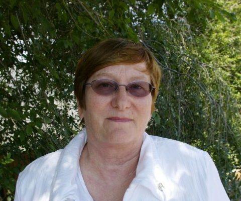 Mary Lou Iceton