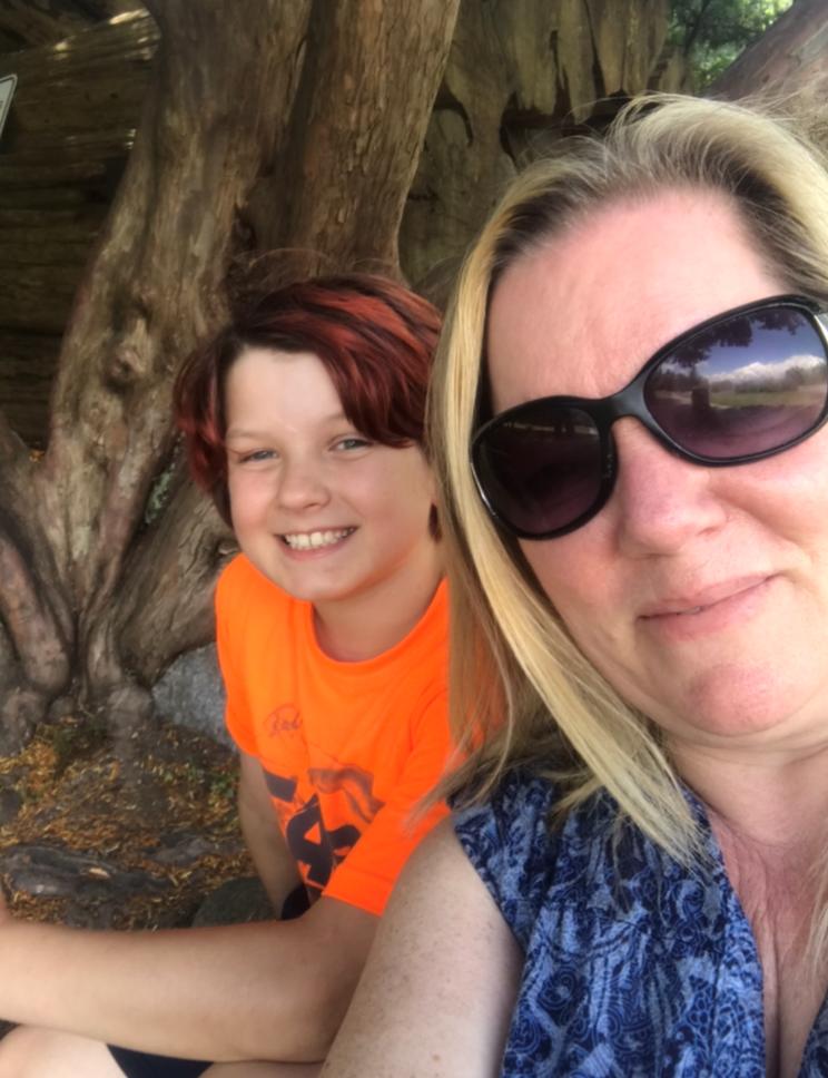 Meet Sheila – Life Redesign Guru