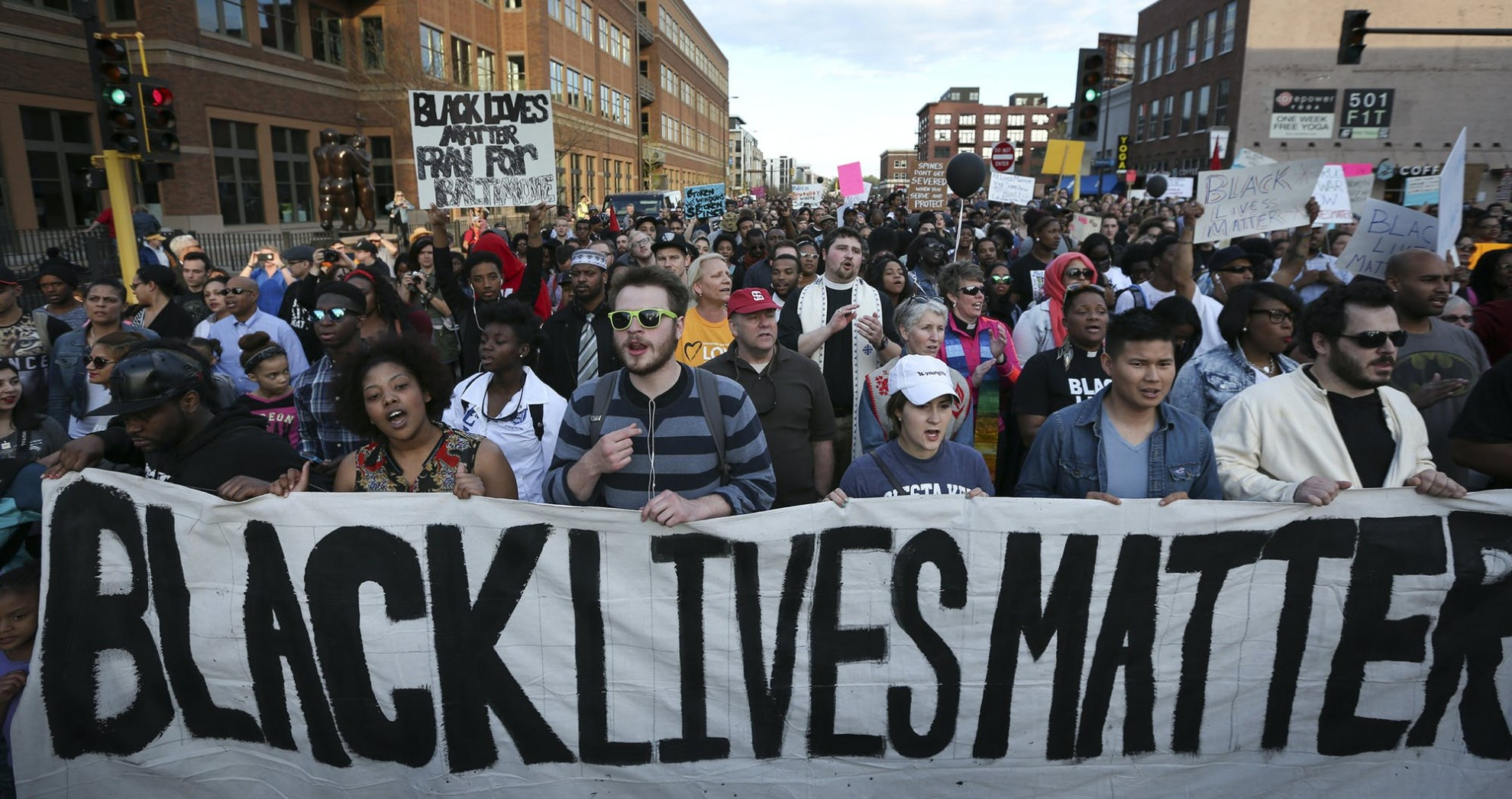 Black Lives Matter – Some Thoughts from CONNECT Employees and the People We Support
